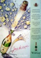I did this in about 1995 for Vernay Champagne